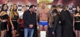 Głowacki - Briedis. Zamieszanie wokół walki Głowackiego trwa! Polak nie straci tytułu mistrza świata?