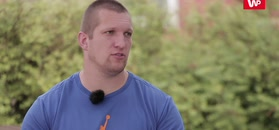 Wojciech Nowicki: Mam jeszcze rezerwy! 82 metry są realne