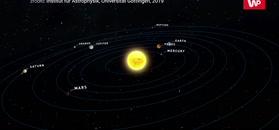 Wielkie poruszenie. Niemcy wypatrzyli na niebie dwie nowe planety