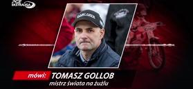Żużel. Tomasz Gollob krytycznie o kwalifikacjach czasowych w Grand Prix. Nazywa je randką w ciemno