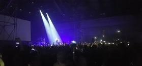 Disturbed w Warszawie. Poruszający moment
