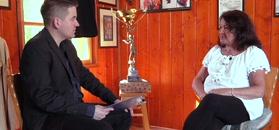 Cecylia Kukuczka: Jerzy nigdy nie wierzył, że wyprzedzi Messnera. To było niemożliwe [3/6] [Sektor Gości]