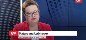 Lubnauer odpowiada Mazurek. Liczby robią wrażenie