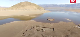 Rosjanie odkryli skarb na dnie jeziora. Trwa wyścig z czasem