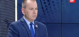 Kontrowersyjne słowa prof. Płatek o PiS. Andruszkiewicz odpowiada