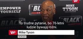 Tyson krytycznie o sędzim walki Briedis - Głowacki.