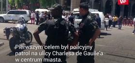 Zamachy w Tunisie. Wysadzili się zamachowcy-samobójcy