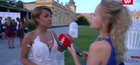 Blanka Lipińska wyznaje: