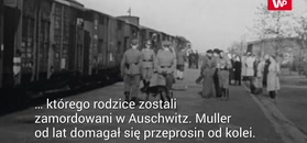 Odszkodowania za holokaust