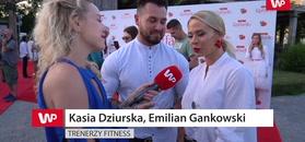 Kasia Dziurska i Emilian Gankowski zdradzają wakacyjne plany
