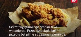 Kurczak zupełnie jak z KFC