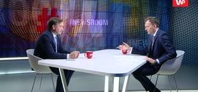 Zbigniew Ziobro o bojkocie IKEA.