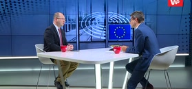 Kandydatura Fransa Timmermansa odrzucona. Bielan komentuje