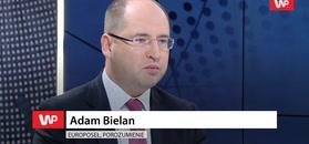 Adam Bielan odpowiada Sikorskiemu.
