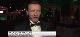 Radosław Majdan: