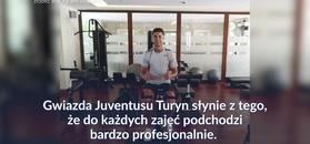 #dziejesięwsporcie: Cristiano Ronaldo niczym zawodowy sprinter
