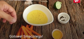 Jak przygotować sos holenderski?