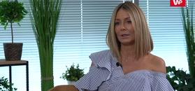 Małgorzata Rozenek-Majdan na temat in vitro