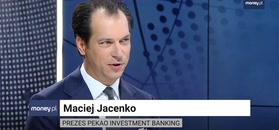 Rynek fuzji i przejęć. Polska liderem w regionie