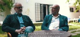 Prolog - Michael Hjorth i Hans Rosenfeldt