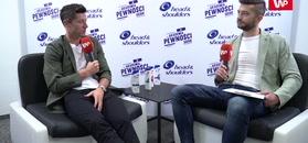 Robert Lewandowski dla WP SportoweFakty: Szansa na medal na wielkim turnieju jest znikoma, ale chcemy dać Polakom radość i dumę