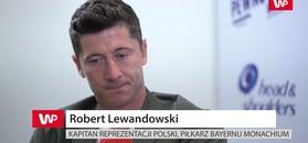 Wielki projekt Lewandowskiego.