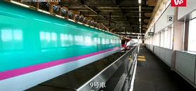 Superszybki pociąg