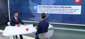 Rzecznik Dudy uderza w Aleksandrę Dulkiewicz. Przywołuje Lecha Kaczyńskiego