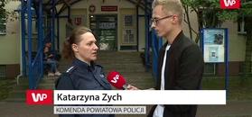 Tragiczne okoliczności zaginięcia Dawida Żukowskiego. Policja użyła śmigłowca