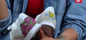 Personalizacja butów. W ten sposób można uratować nawet najbardziej zniszczoną parę