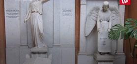 Watykan otwiera grobowce