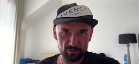 Patryk Vega odpowiada Bartłomiejowi Misiewiczowi: