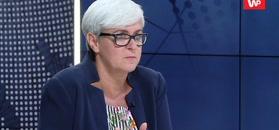 Była minister PiS bezwzględnie o Macierewiczu: wstydzą się za niego