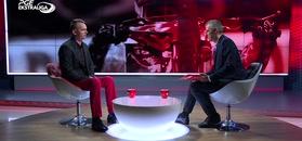 Krzysztof Cegielski: Zawodnicy lali wodę do baku, a ja zatrułem się płynem do mycia