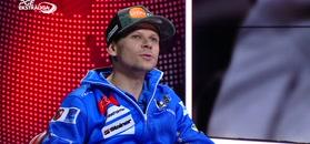 Janusz Kołodziej: Komentarze w internecie problemem dla zawodników, choć mnie hejt nakręca