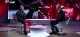Krzysztof Cegielski: Namawiam Golloba, żeby został szefem związku zawodowego żużlowców