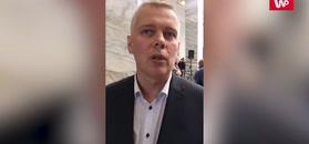 Wybory parlamentarne 2019. Tomasz Siemoniak o decyzji PSL