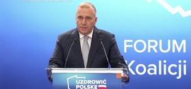 Wybory parlamentarne 2019. Grzegorz Schetyna: nie wystarczy być tylko antyPiS-em