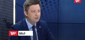 Rydzyk krytykuje PiS. Michał Dworczyk: TVP ma swojego prezesa