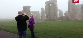 Jak zbudowano Stonehenge? Nowa teoria