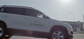Kodeks Bezpiecznej Drogi z Skoda Auto Szkoła- Odcinek 6- Wpływ zmęczenia na bezpieczeństwo za kierownicą