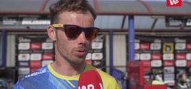 Krzysztof Buczkowski: Mamy dwa mecze u siebie z perspektywą bonusów. To da nam play-offy