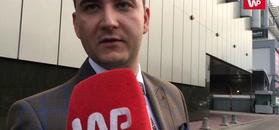 Bartłomiej Misiewicz idzie na studia. W rozmowie z WP zdradza szczegóły.