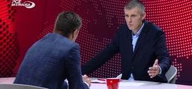 Magazyn Bez Hamulców: Goliński, Chomski i Borowiak na gorącym krześle u Ostafińskiego [cały odcinek]