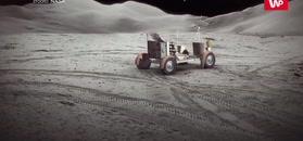 Woda na Księżycu. Może być łatwiejsza do wydobycia