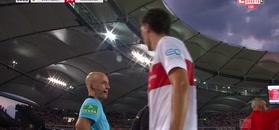 2. Bundesliga: Dramatyczna kontuzja Kamińskiego. VfB Stuttgart pokonał Hannover [ZDJĘCIA ELEVEN SPORTS]