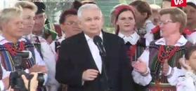 Wybory parlamentarne 2019. Jarosław Kaczyński