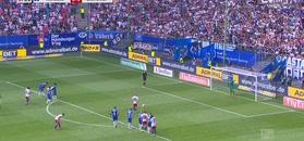 2. Bundesliga. HSV - Darmstadt: VAR w doliczonym czasie gry i rzut karny!