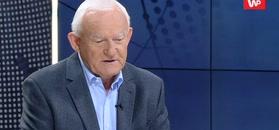 Loty Kuchcińskiego. Jarosław Kaczyński interweniuje. Leszek Miller komentuje w programie