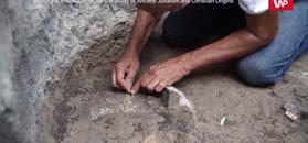 Odnaleźli biblijne miasto narodzin apostołów Piotra i Andrzeja